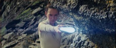 La guerra de las Galaxias: Episodio VIII - Los últimos Jedi - Star Wars - The last Jedi - Cine Fantástico - el fancine - el troblogdita - ÁlvaroGP  SEO