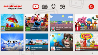Download YouTube Kids .APK Android Versi Terbaru Gratis