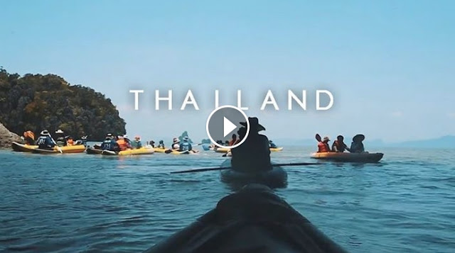 Fun Trip to Thailand