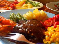 Cara Mudah Membuat Steak Daging Sapi