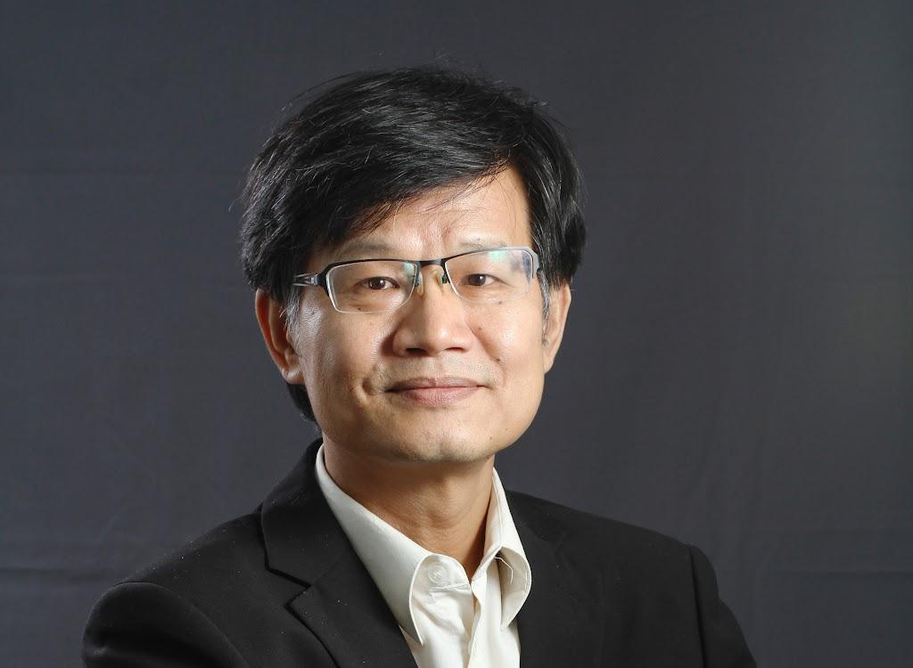 [Internet20]陳正然:台灣在網路世界就一直談賺了多少錢,我覺得可惜了!