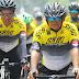 Laju Sepeda Presiden Bersama Sekutu