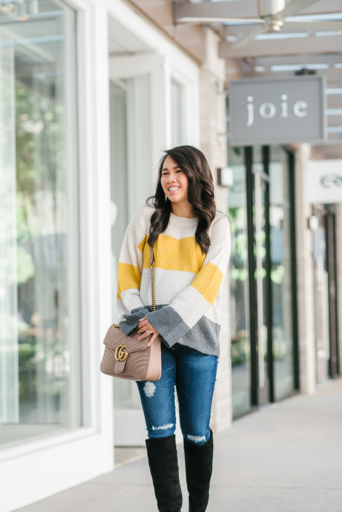 305dc3765d7 The Annie Issue  5 OUTFIT TO RECREATE THIS FALL +  500 NORDSTROM ...