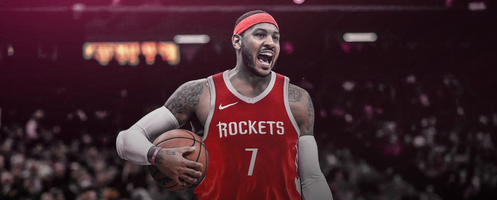 NBA Rumors: Carmelo Anthony Telling People He's Joining