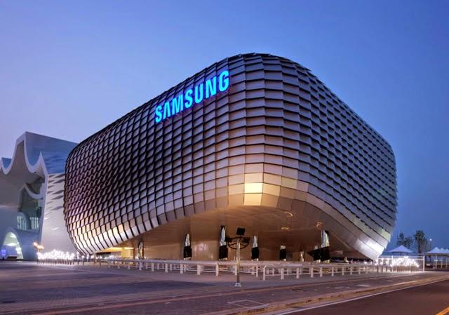 Samsung Jobs