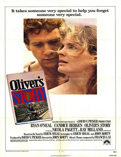 Ver Historia de Oliver (Oliver's Story) (1978) Online