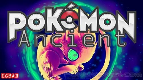 Pokemon Ancient