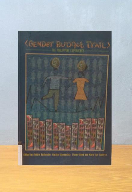 GENDER BUDGET TRAIL, Debbie Budlender, et. al.