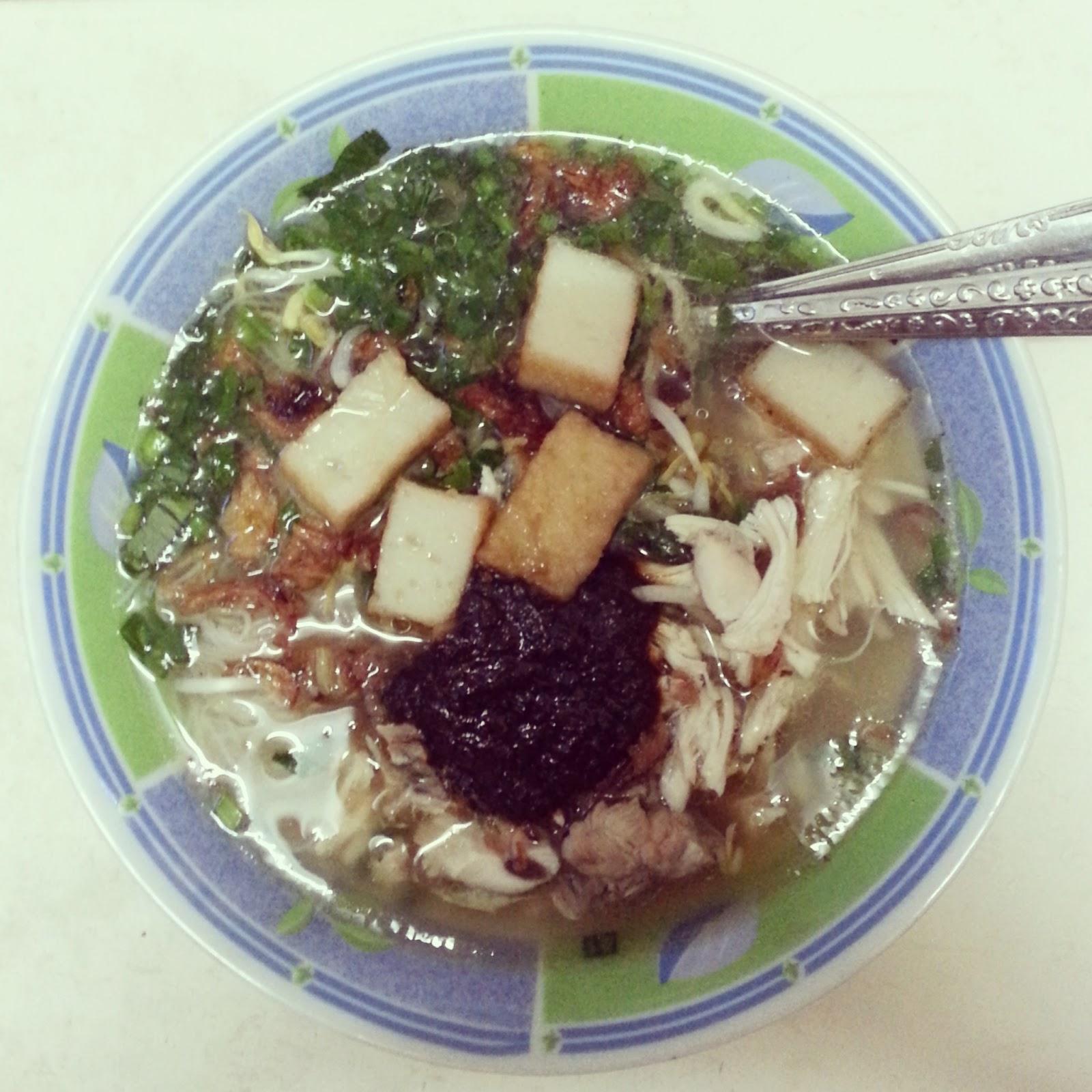 resepi bihun  ayam resepi bihun  kedah sedap  lazat  menyelerakan  ayam Resepi Nasi Jagung Enak dan Mudah