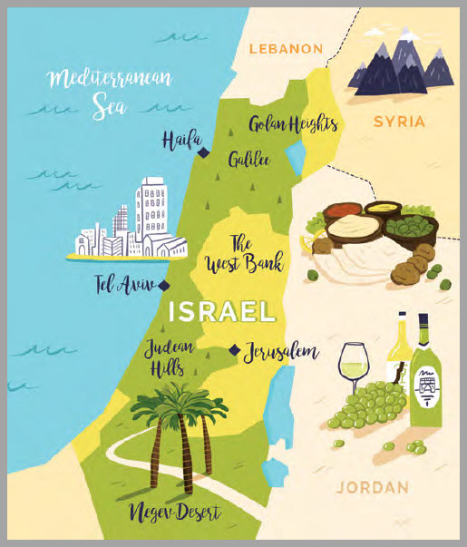 The wines of israel s t r a v a g a n z a a growing number of small to medium sized wineries have become established in this area spurred by some of the best terroirs this small nation has to fandeluxe Image collections