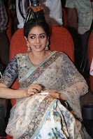 Sri Devi in designer saree stunning beauty at the launch of MOM movie Trailer~  Exclusive 133.JPG