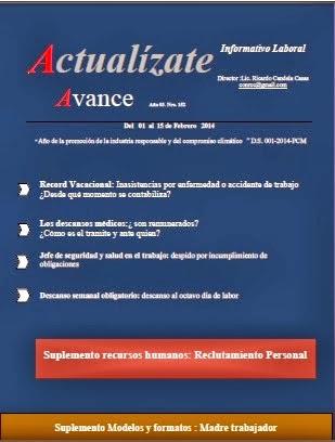 http://laboraperu.blogspot.com/2014/02/actualizate-revista-electronica-del-01.html