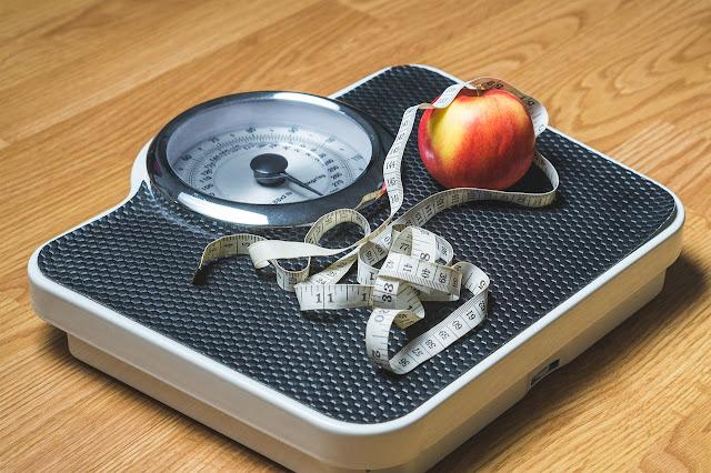 weight loss goals 2017