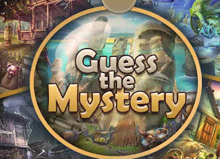 Guess the Mystery Awesome and interesting Hidden Object Online Games free play