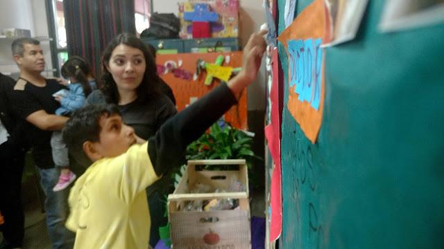 La educación es una fiesta: revivimos la Muestra Pedagógica 2018