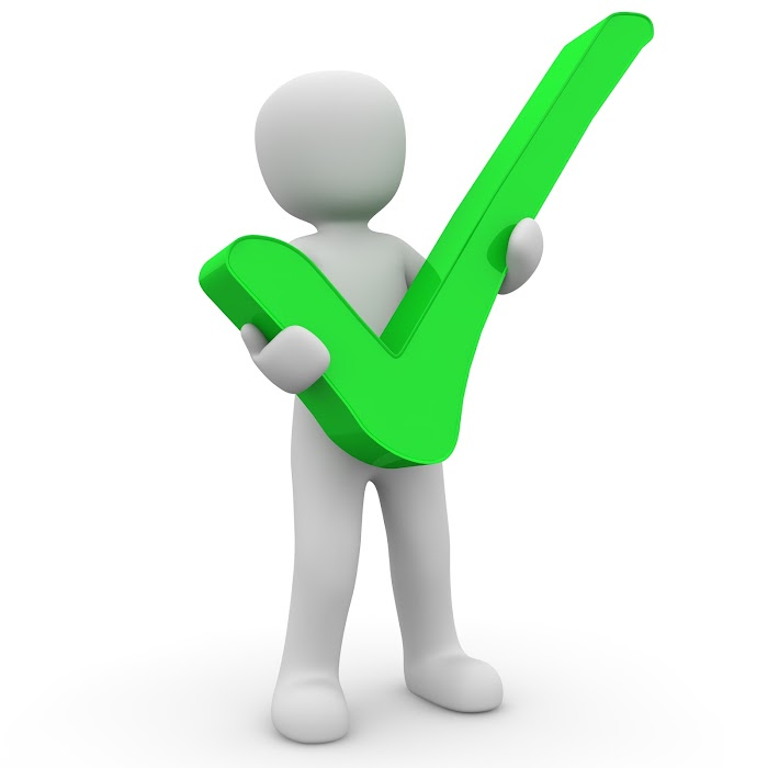 SEO Detailed List Of Action Checklist