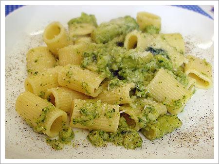 Pasta con i broccoli for Cucinare broccoli