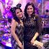 Dra.Kátia Volpe prestigia festa de aniversário da atriz Larissa Manoela em Orlando