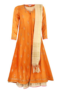 Celebrate Raksha Bandhan by pampering your sister with BIBA's enticing collection