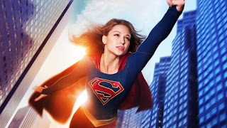 'Supergirl': new characters introduced for Season 3
