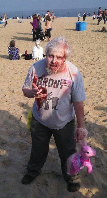 zombie brony bill