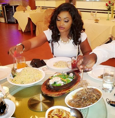 mercy aigbe lanre gentry