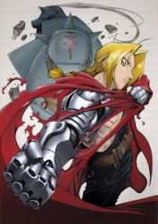 Full Metal Alchemist Latino