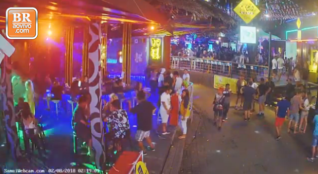 weet Soul Cafe 2 Live Stream From Chaweng, Koh Samui, Thailand | Live HD Webcam | SamuiWebcam