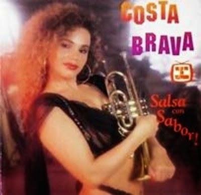 SALSA CON SABOR - COSTA BRAVA (1990)