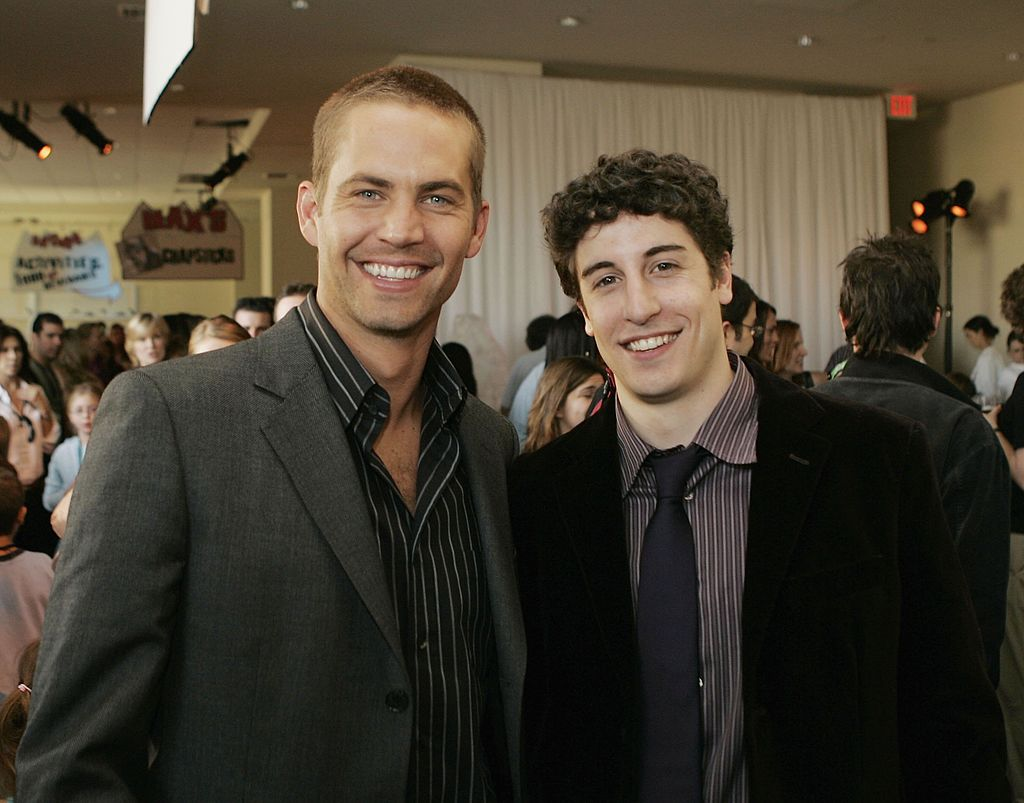 paul walker birthday