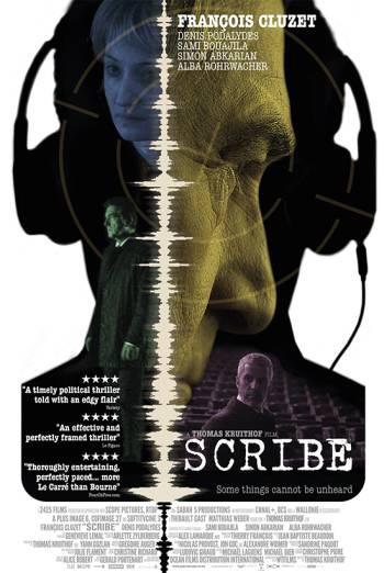 Scribe (2016) ταινιες online seires xrysoi greek subs
