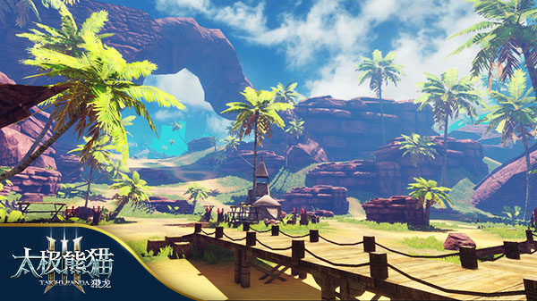 Snail games taichi panda 3 hits open beta today in the meantime real physical terrain was created in the game open world map aerial combat gives the gamers the best ever gaming experiences gumiabroncs Choice Image