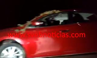 """Abaten a otro lider de los Beltrán Leyva, ahora fue a """"El H9"""" en Tepic Nayarit"""