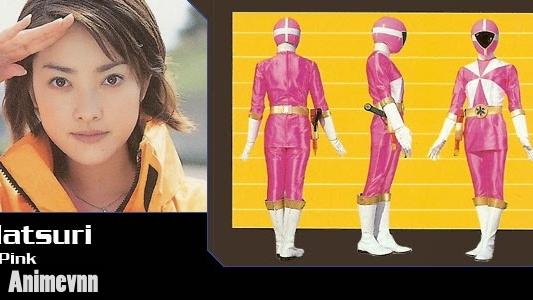 Ảnh trong phim Kyuukyuu Sentai GoGoFive 4
