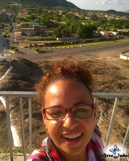 Milagres - Bahia - Morro São Cristovão