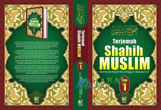 Terjemah Shahih Muslim