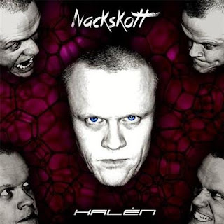 Halen Nackskott
