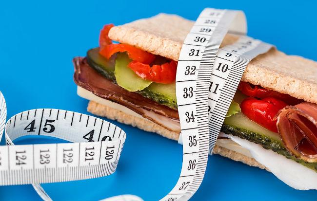 Le intolleranze alimentari causano sovrappeso