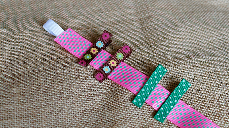 SIMPLE HANDMADE GIFTS FOR GIRLS… part fourteen