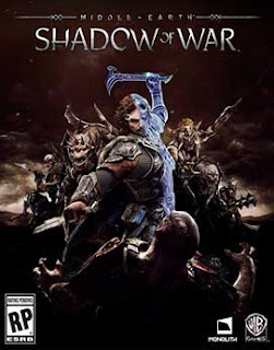 Download Middle-Earth: Shadow of War – Gold Edition