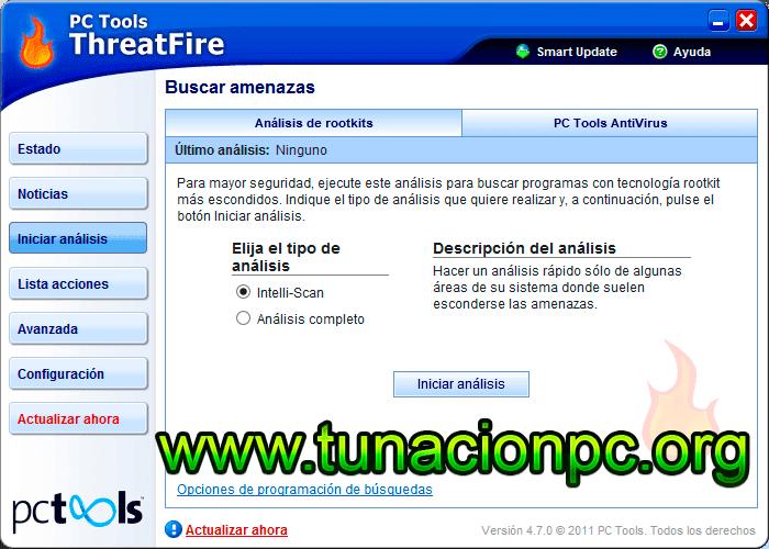 PC Tools ThreatFire Final