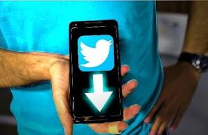 اسرع وافضل الطرق لتحميل من تويتر Twitter لأي فيديو تريده للاندرويد والايفون والكمبيوتر