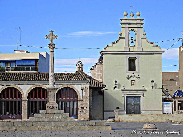 Burjassot (Valencia)