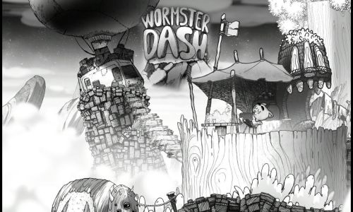 Download Wormster Dash Free For PC