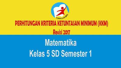 KKM Matematika