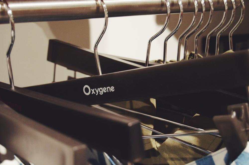 Oxygene Zaragoza