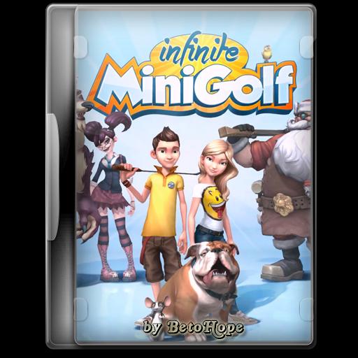 Infinite Mini Golf Full Español