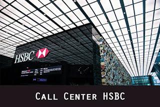 Nomor Telepon Call Center HSBC