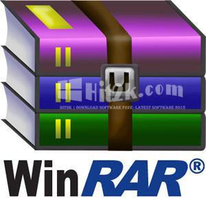 WinRAR 5.50 Beta 1 Patch Full Version