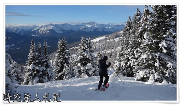 Lake Louise ski resort 10